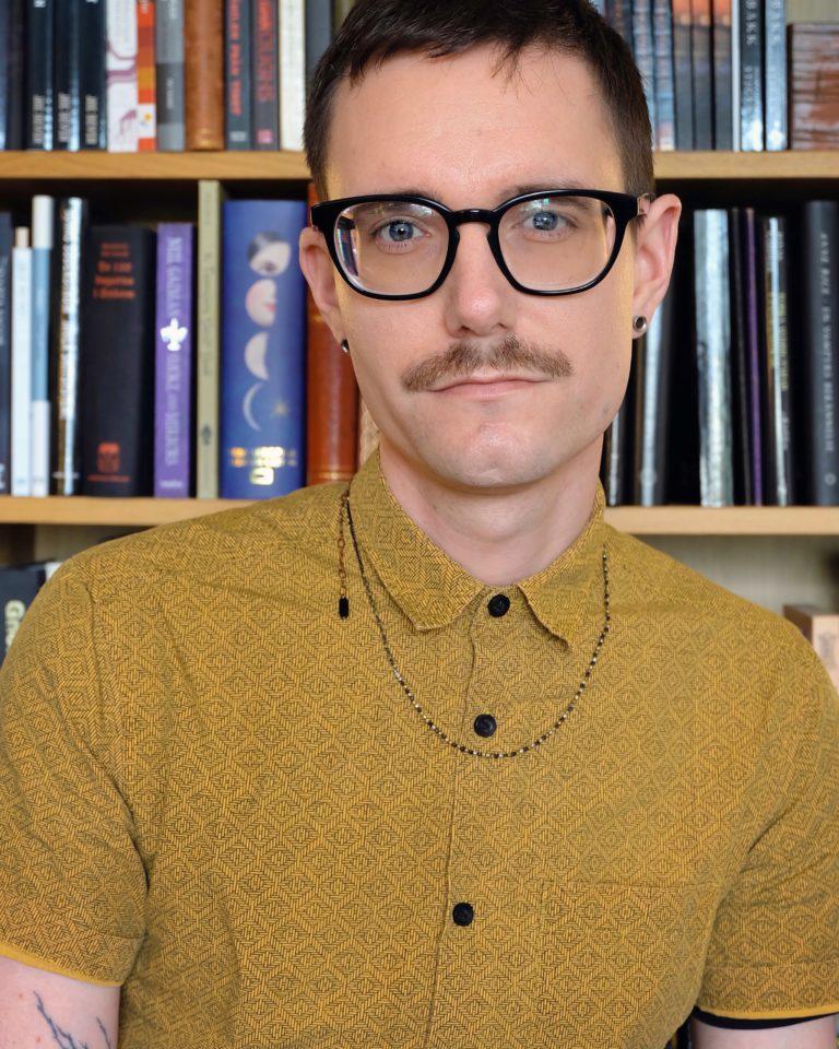 Tobias Myrbakk